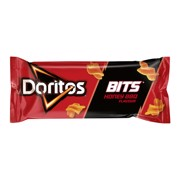 Bits Twisties Honey BBQ     doos 30x30gr