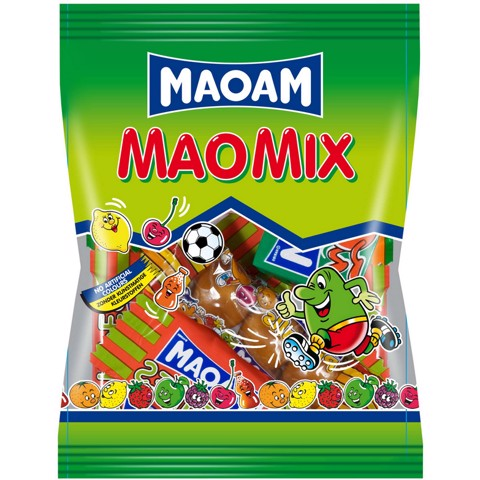 Haribo Maoam Mao Mix        doos 28x70gr