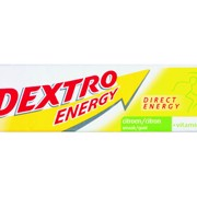 Dextro Energy Tablet Citroen        doos 24x47gr