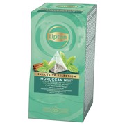 Lipton Exclusiv Selection Moroccan Mint 25st