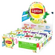 Lipton Feel Good Selection Assortimentsdoos 12x15st