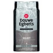 Douwe Egberts Fresh Brew Select       doos 6x1,0kg