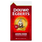 Douwe Egberts Aroma Rood Snelfilter   tray 15x500gr