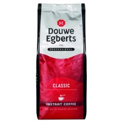 Douwe Egberts Instant Classic Coffee ds 10x300gr