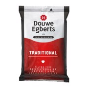Douwe Egberts Traditional Sachets ds 50x75gr
