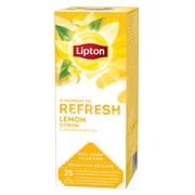 Lipton Feel Good Selection Lemon doos 25st