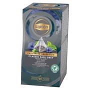 Lipton Exclusive Selection Earl Grey doos 25st