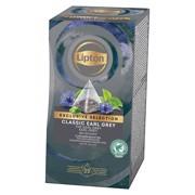 Lipton Exclusive Selection Earl Grey doos 25st