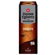 Douwe Egberts Cafitesse Smooth Roast   tray 2x1,25L