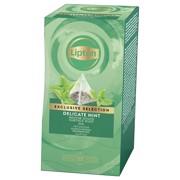 Lipton Exclusive Selection Mint doos 25st