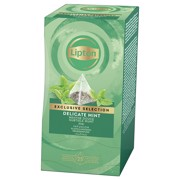 Lipton Exclusive Selection Mint doos 25st