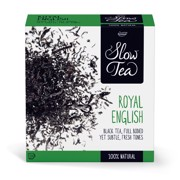 Pickwick Slow Tea Royal English  doos 25st