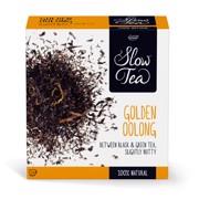 Pickwick Slow Tea Golden Oolong  doos 25st