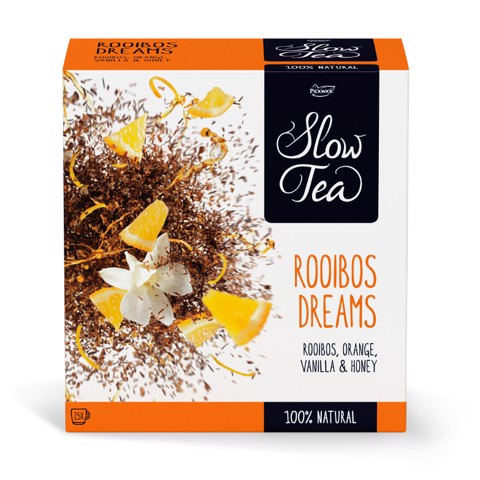 Pickwick Slow Tea Rooibos Dreams doos 25st