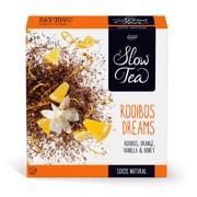 Pickwick Slow Tea Rooibos Dreams doos 25st