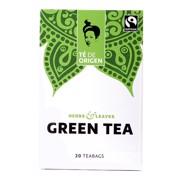 Té de Origen Green Tea   ENV doos 20x2gr