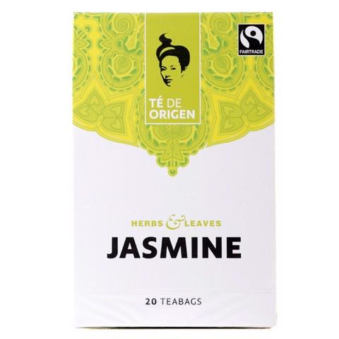 Té de Origen Jasmine     ENV doos 20x2gr