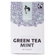 Té de Origen Green Tea Mint ENV doos 20x2gr