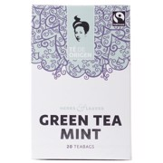 Té de Origen Green Tea Mint ENV doos 20x2gr