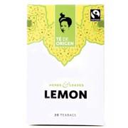 Té de Origen Lemon       ENV doos 20x2gr