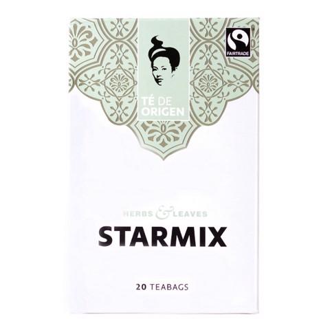 Té de Origen Starmix   ENV doos 20x1,5gr