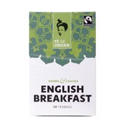 Té de Origen English Breakfast PIR doos 20x2gr