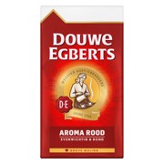 Douwe Egberts Aroma Rood Grof tray 6x250gr