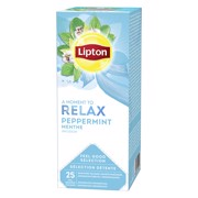Lipton Feel Good Selection Peppermint doos 25st