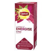 Lipton Feel Good Selection Chai doos 25st