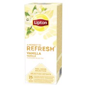Lipton Feel Good Selection Vanilla doos 25st