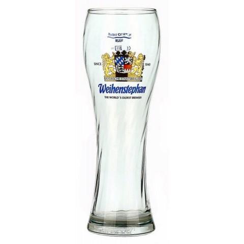 Weihenstephaner Glas 50cl       doos 6st