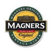 Magners Cider 1/2 Pintglas 28cl  doos 12st