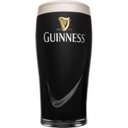 Guinness Glas Tulp 1/2 Pint 25cl   doos  6st
