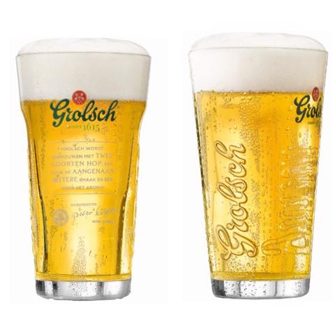 Grolsch Glas Craft 25cl        doos 12st