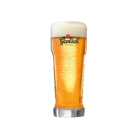Grolsch Glas Master 50cl       doos 12st