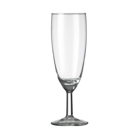 Royal Leerdam Gilde Champagne Flute 15cl     doos 6st