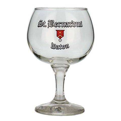 St. Bernardus Glas 25cl         doos 6st