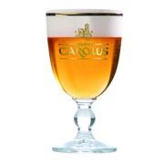 Gouden Carolus Glas 25cl        doos 6st