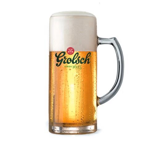 Grolsch Glas Pul 50cl           doos 6st