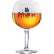St. Feuillien Glas 33cl         doos 6st