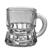 Bierwinst  Shotglas Pull Gehard 0,19cl  doos 144st