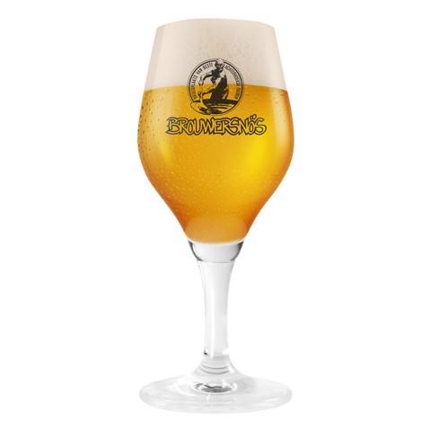 Brouwersnos Glas 25cl           doos 6st