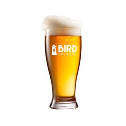 Bird Brewery Glas 33cl          doos 6st