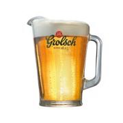 Grolsch Pitcher 1,8L Glas           per stuk