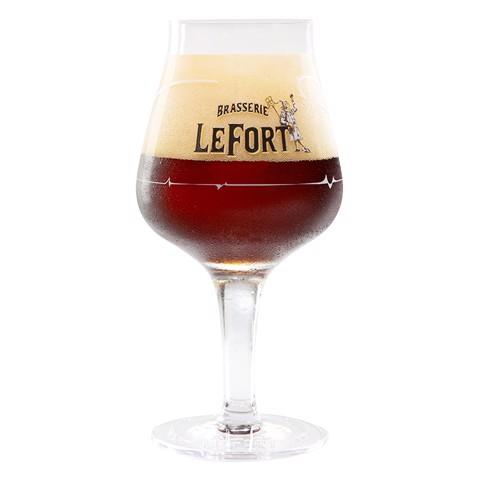 Brasserie Le Fort Glas 25cl     doos 6st