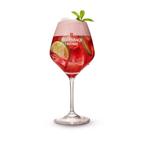 Rodenbach FruitAge glas         doos 6st