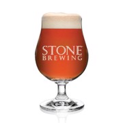 Stone Brussel Glas 33cl         doos 6st