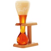 Pauwel Kwak Koetsierglas + Houder 33cl per stuk