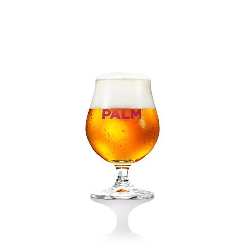 Palm Bolglas 33cl               doos 6st