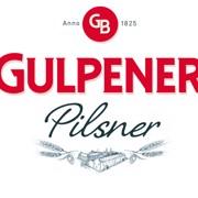 Gulpener CBK Bierglas 25cl     doos 12st